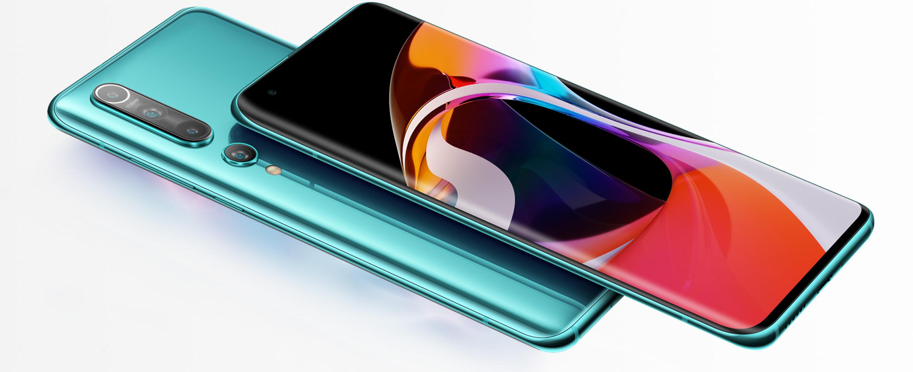 Xiaomi Mi 10 : comment suivre le lancement en France en direct