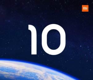 Xiaomi Mi 10: date de présentation officielle confirmée pour un événement exclusivement en ligne