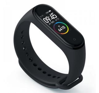 Le bracelet connecté Xiaomi Mi Band 4 est à moitié prix sur Amazon