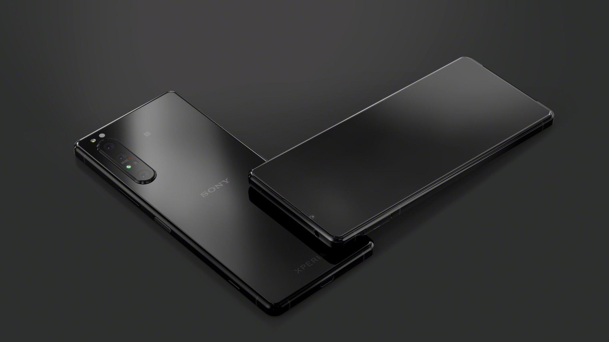 Sony Xperia 1 II : nom étrange, prix fou et caractéristiques dévoilés