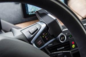 Pourquoi les voitures électriques n'ont-elles pas de boîte de vitesses ?