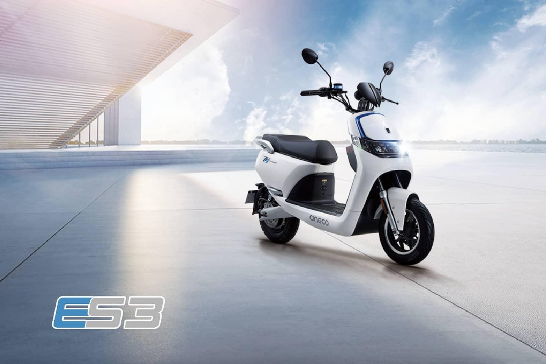 ES3 Pro: ce deux-roues électrique urbain à 2000 euros arrive bientôt en France