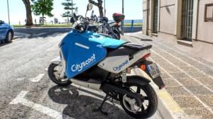 Cityscoot, RedE et Cyclez mettent à disposition gratuitement leurs scooters et vélos pour le personnel médical