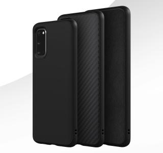 RhinoShield : personnalisez et protégez votre Samsung Galaxy S20 grâce aux nouvelles coques