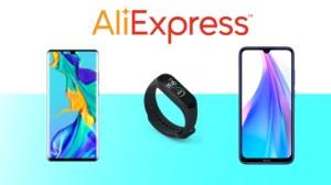 Huawei P30 Pro, Xiaomi Mi Band 4… les codes promo AliExpress pour faire des bons plans