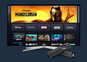 « Alexa, mets The Mandalorian » : Disney+ arrive sur Fire Stick TV