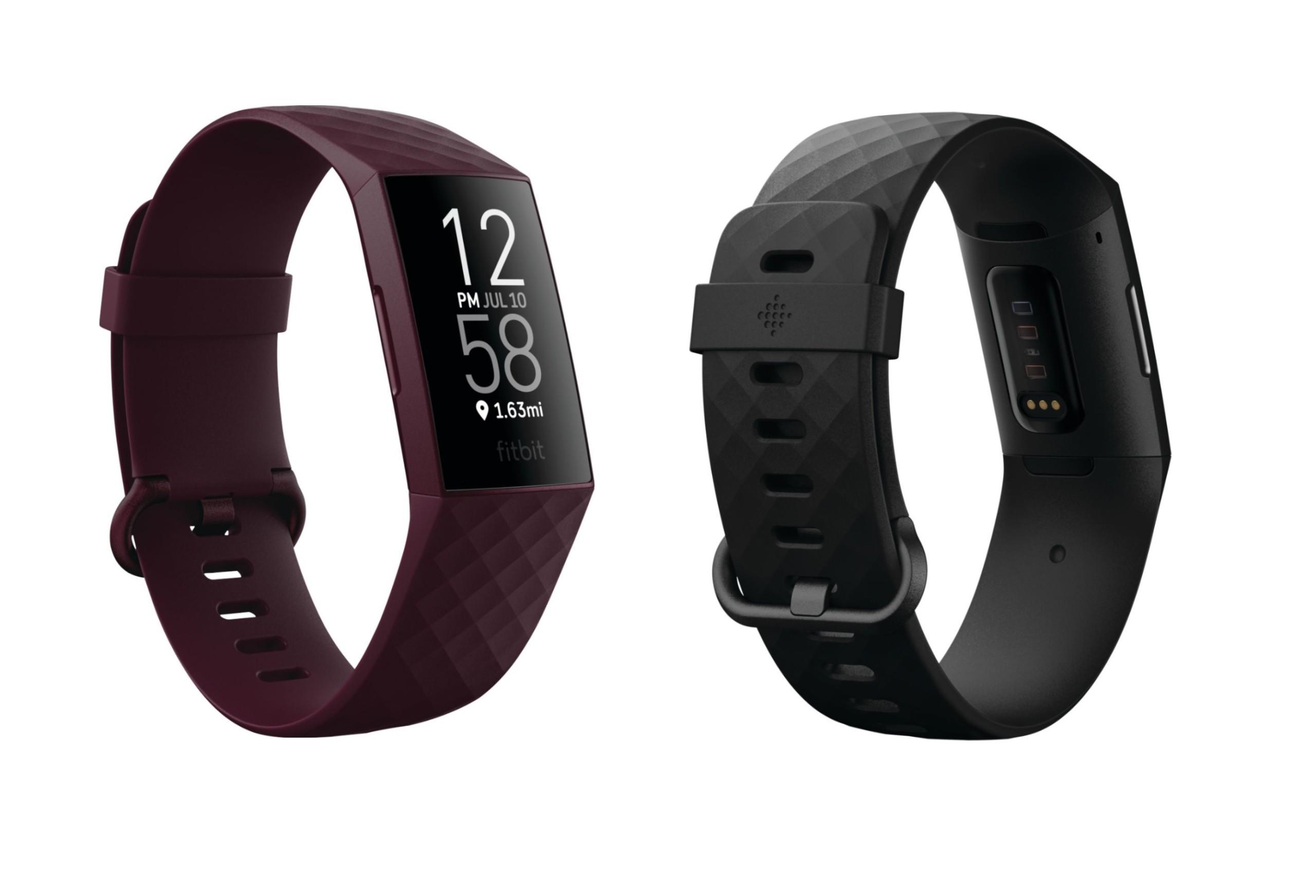 Fitbit Charge 4: le nouveau bracelet connecté aurait peu de nouveautés finalement
