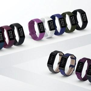 Fitbit Charge 4 : le bracelet connecté se concentre maintenant sur les minutes actives
