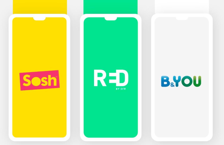 Forfait mobile : les meilleures offres sans prix qui double après un an