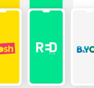 Sosh vs RED vs B&You : quel forfait mobile choisir cette semaine ?