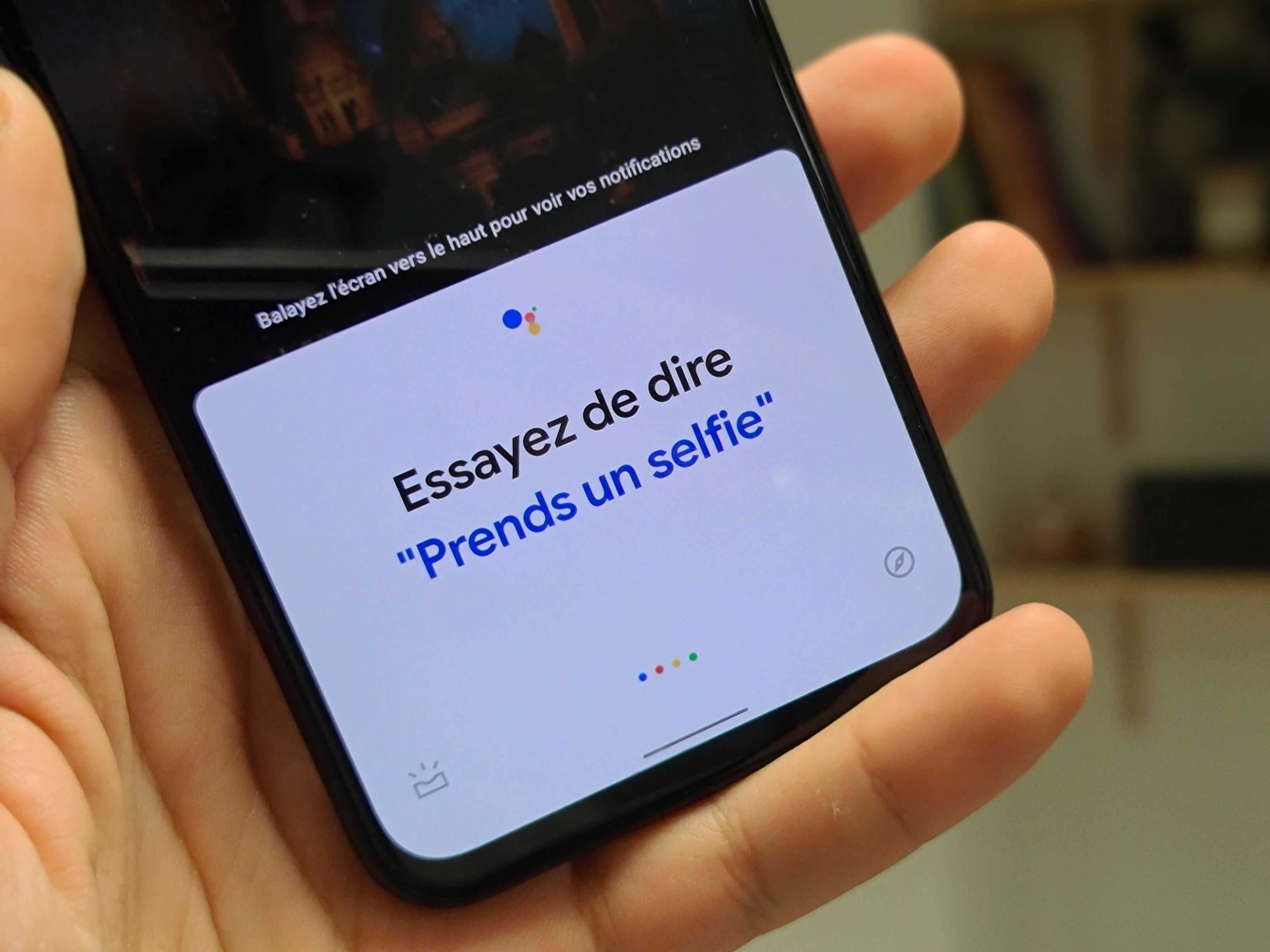 Nouveau Google Assistant en France : arrivée prévue bien avant la fin de l'année
