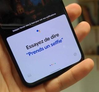 Android ajoute des suggestions d'émojis et le contrôle vocal des applications