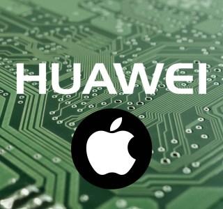 Huawei et Apple: vers une 5G moins énergivore en 2020