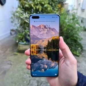 Huawei P50 : une fuite permet de découvrir le design de son dos