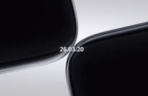 Huawei P40 : son design incurvé se dévoile dans une vidéo teasing