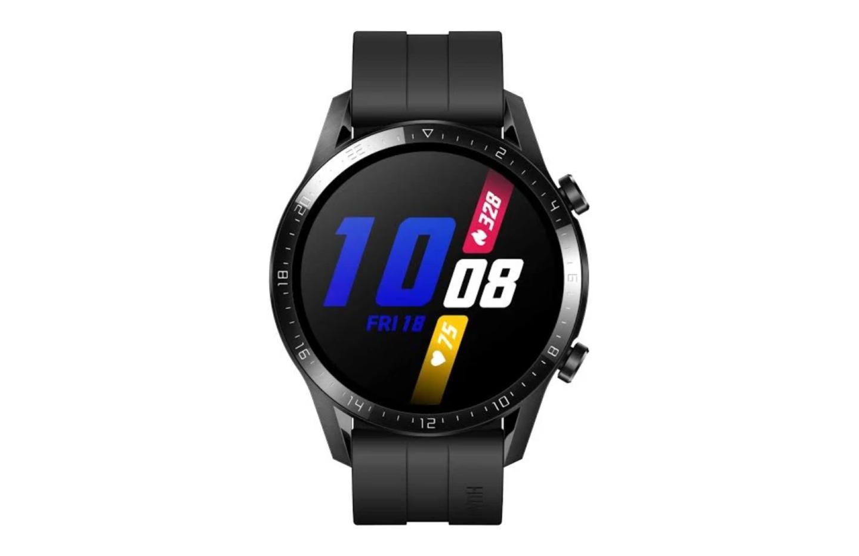 La Huawei Watch GT 2 n'a jamais été aussi abordable qu'aujourd'hui