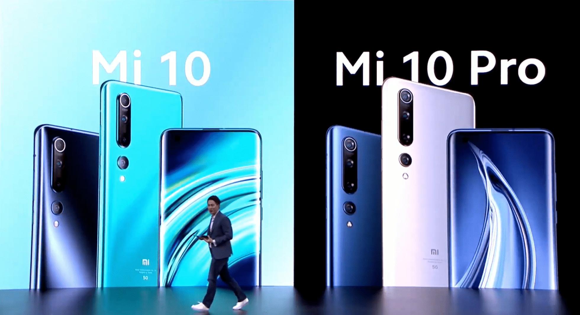 Est-ce que les 1000 euros du Xiaomi Mi 10 Pro sont justifiés ? – Sondage de la semaine