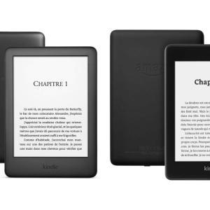 Amazon déstocke (presque) toutes ses liseuses Kindle pendant le confinement