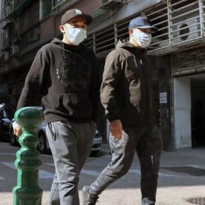 La reconnaissance faciale fonctionne même si vous portez un masque selon cette firme