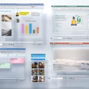 Microsoft 365 : voici tout ce qui change sur le nouveau Office 365