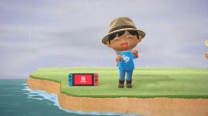 Animal Crossing New Horizons : comment utiliser son smartphone pour discuter facilement avec ses amis
