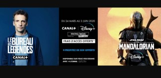 Disney + with Canal +: the best offers before launch (€ 50 free)
