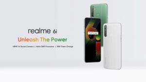 Realme 6i lancé en France : des compromis pour faire baisser le prix