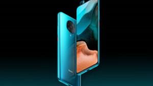 Xiaomi Redmi K30 Pro annoncé : Snapdragon 865, vidéos en 8K, 5G, Wi-Fi 6…