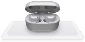 AKG N400 : Samsung présente ses premiers écouteurs à réduction de bruit active