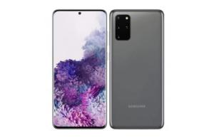 Samsung Galaxy S20 Plus : presque 200 euros de réduction juste avant la sortie