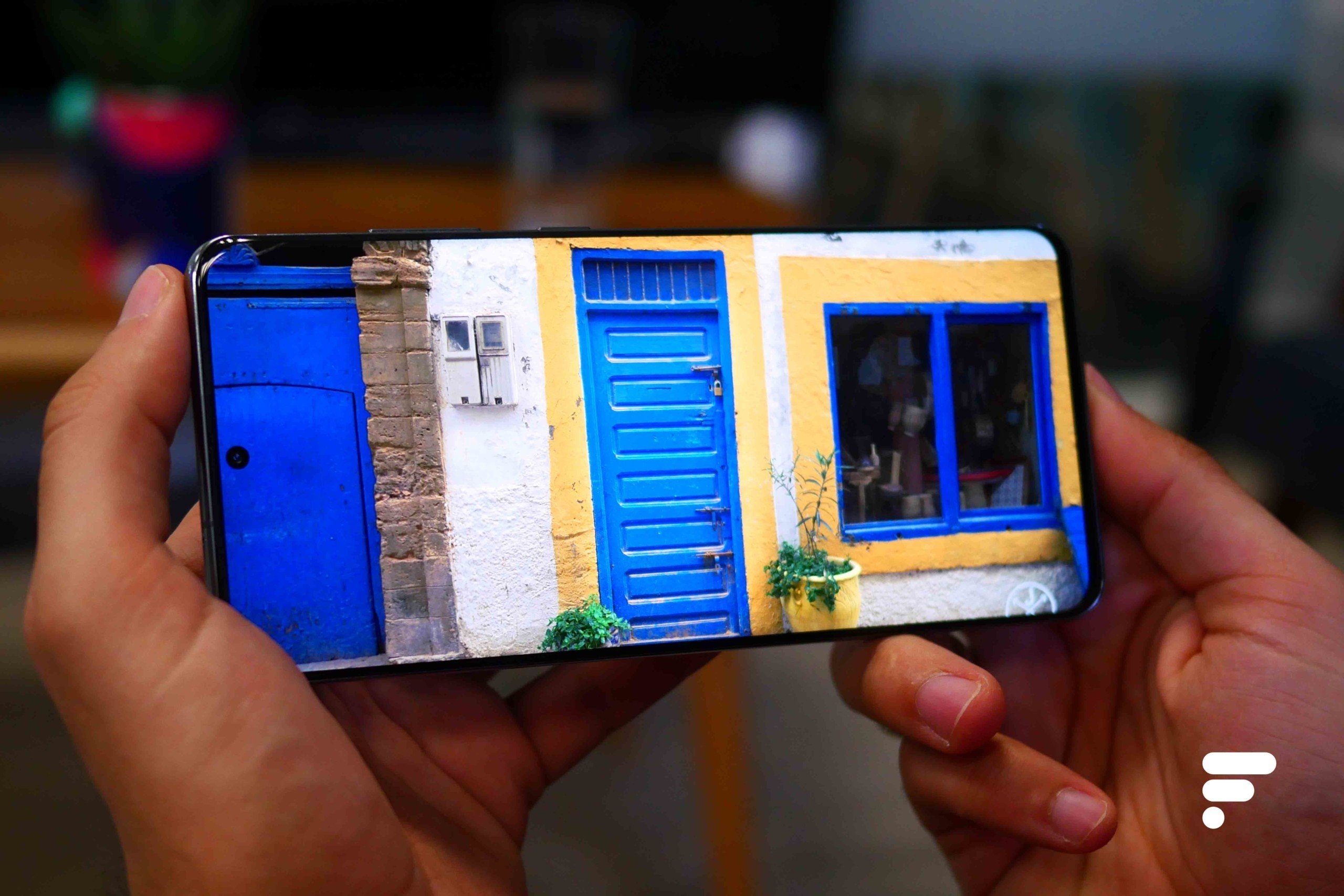 Smartphones grand écran : les meilleurs téléphones de 6 à 7 pouces en 2020