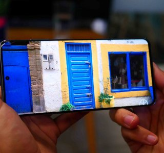 Smartphones grand écran : les meilleurs téléphones 7 pouces en 2021