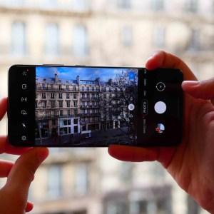 Quels sont les meilleurs smartphones pour la photo en 2020 ?