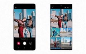 Samsung OneUI 2.1 : les Galaxy S10 et Note 10 reçoivent des nouveautés du Galaxy S20