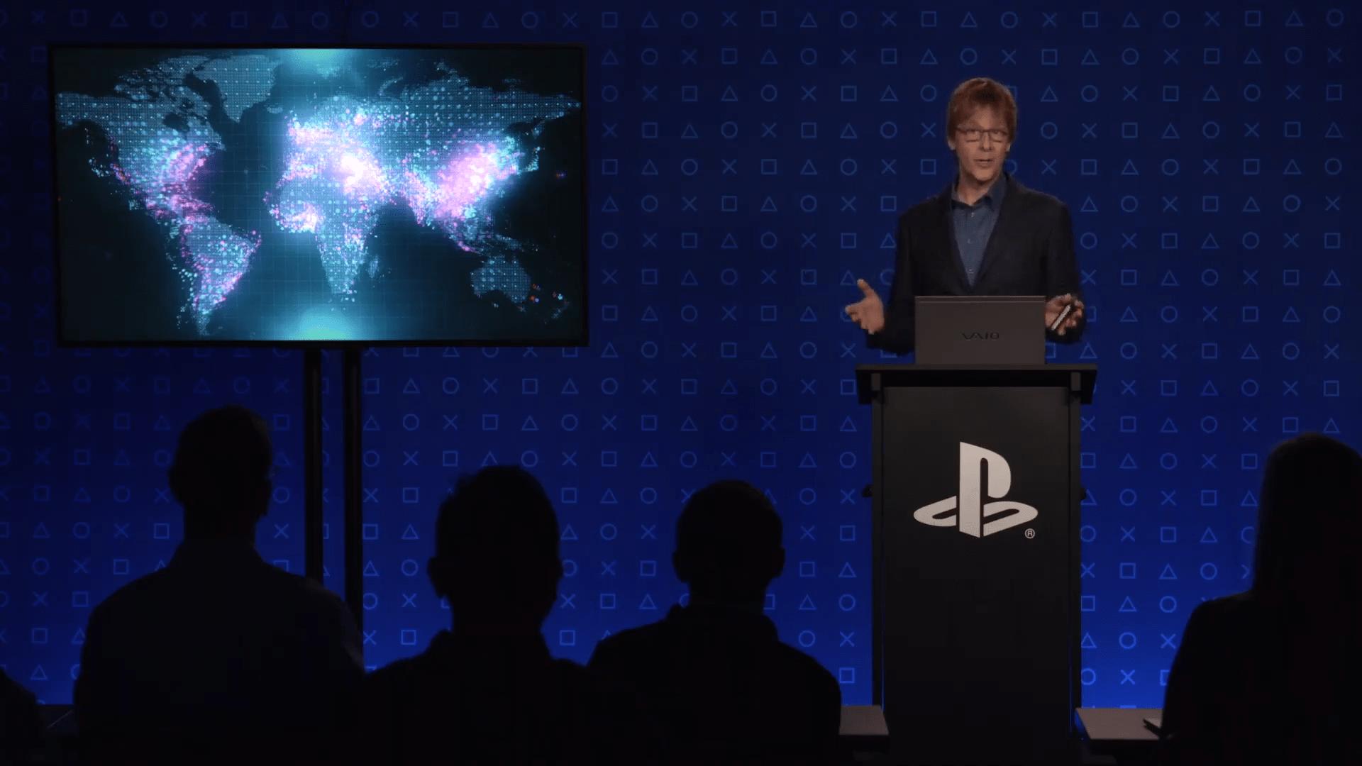 PlayStation 5 : rétrocompatibilité, performances, SSD… Sony déballe tout sur sa console next gen