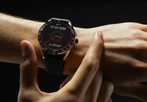 Tag Heuer : une montre connectée à un tarif exorbitant pour faire face à l'Apple Watch
