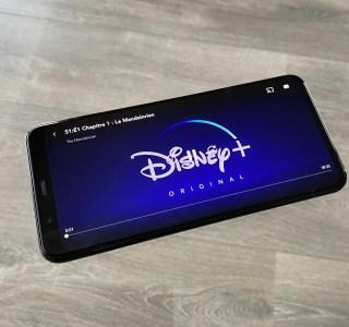 Disney+ : comment télécharger ses films et séries sur son smartphone