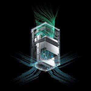 La Xbox Series X ne chauffe pas trop : bruit et température testés