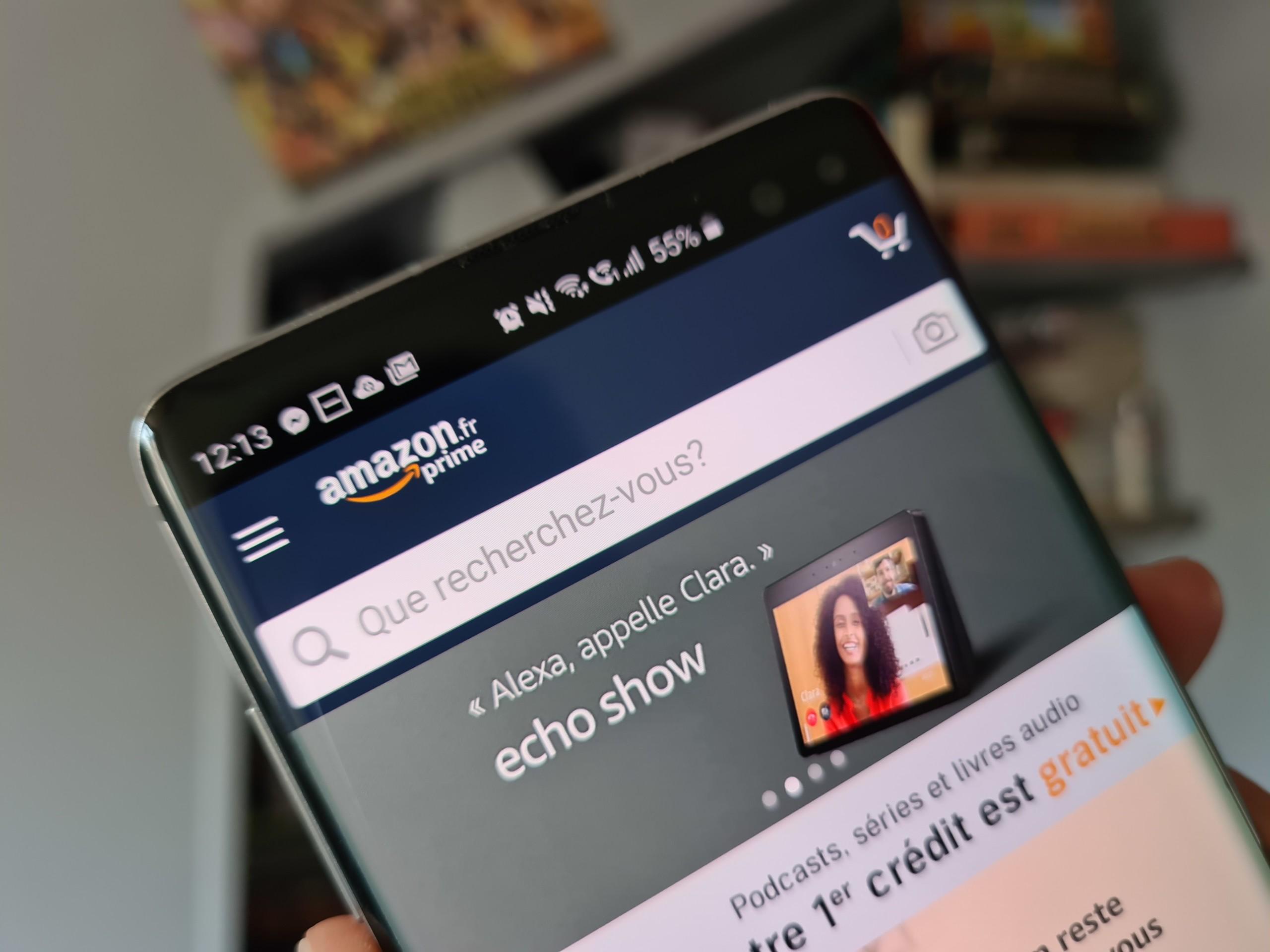 Amazon aurait espionné des commerçants indépendants pour créer ses propres produits
