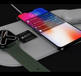 Apple travaillerait de nouveau sur l'AirPower, avec une astuce contre la surchauffe