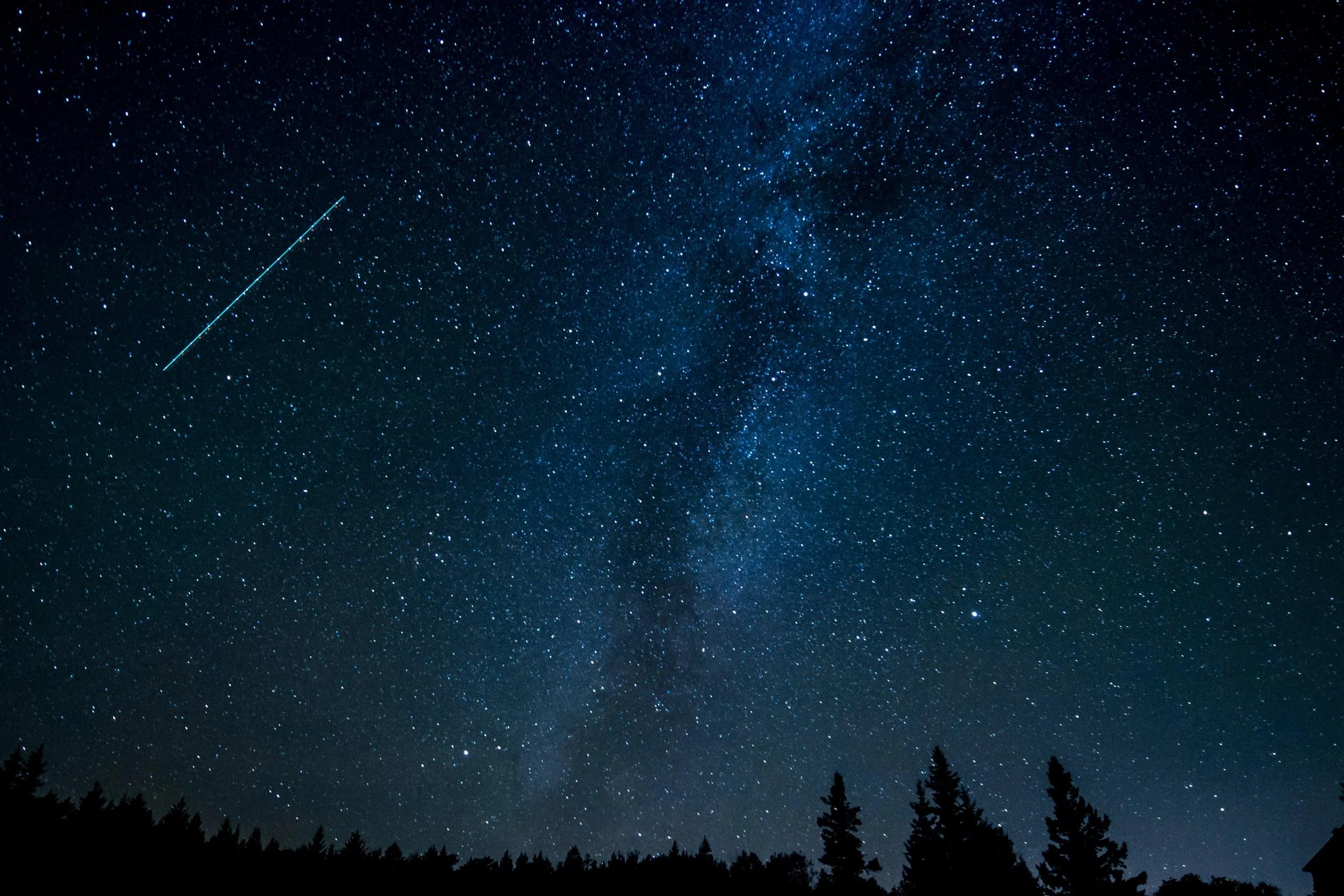 L'app de la semaine : je profite du confinement pour faire de l'astronomie depuis mon lit