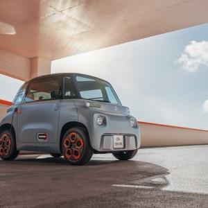 Citroën Ami : une offre spéciale pour soutenir les soignants et booster son lancement