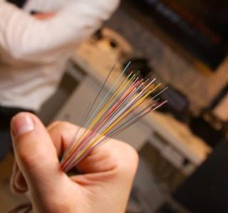 De 10 Mb/s à 1 Gb/s : ce que la fibre a vraiment changé pour nous en 10 ans