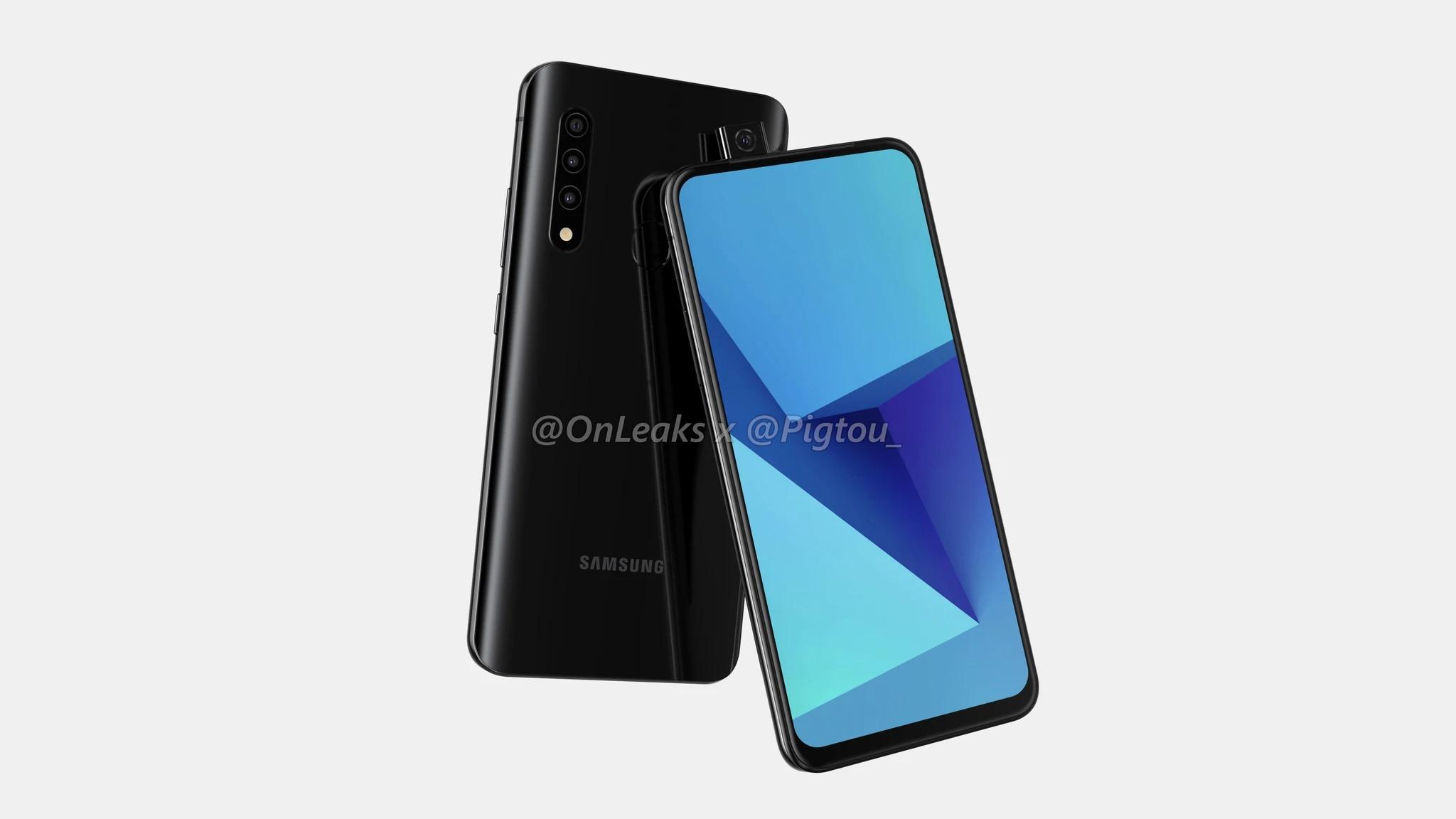 Présentation de MIUI 12, livraisons Amazon France toujours suspendues et caméra pop-up chez Samsung – Tech'spresso