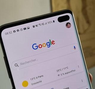 Google: l'application va enfin proposer des recherches plus précises
