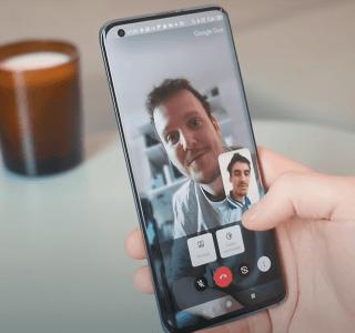 Google Duo: la qualité d'image bientôt améliorée, même en bas débit