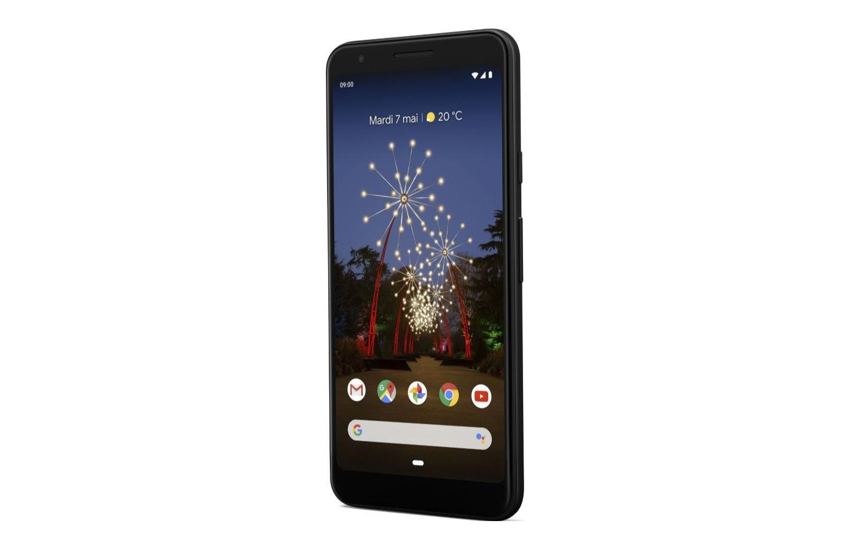Le Google Pixel 3a tombe pour la première fois sous les 300 euros