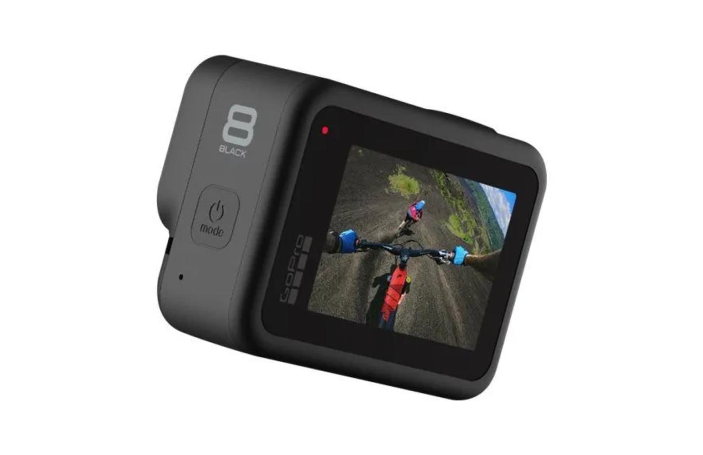 GoPro Hero 8 Black : 130 euros de remise pour la meilleure action cam