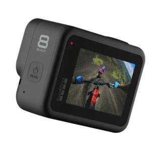 GoPro Hero 8 Black : 135 euros de réduction pour la meilleure action cam