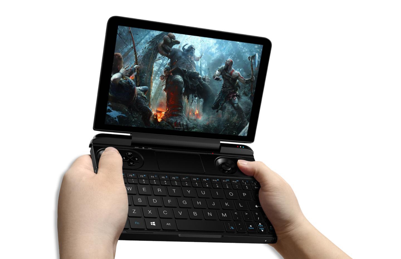 GPD Win Max: le petit PC «console portable» aux grosses caractéristiques